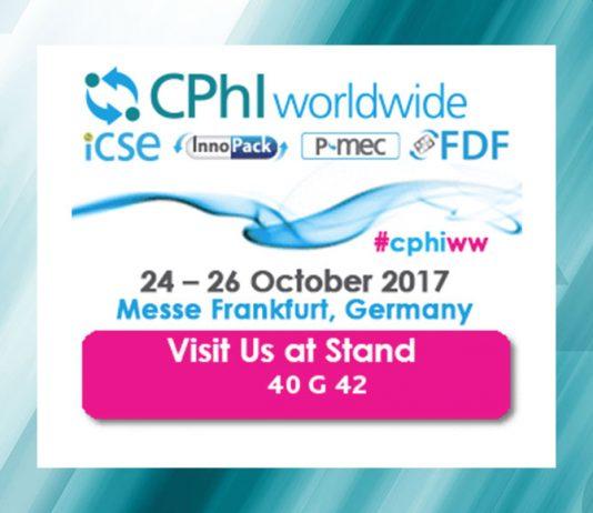 CPhl Worldwide 2017