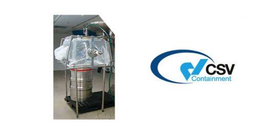 CSV Containment