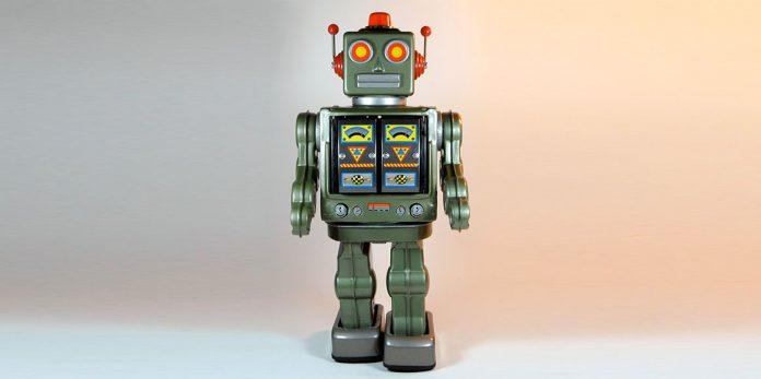 Pharmaceutical robots